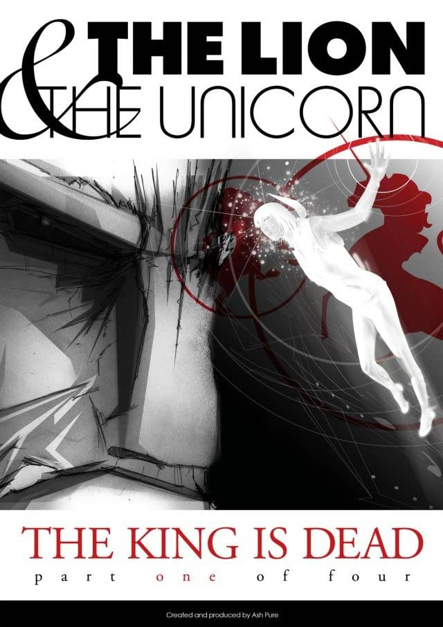 The Lion and The Unicorn #1