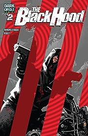 The Black Hood: Season 2 No.2