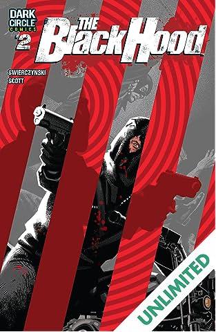 The Black Hood: Season 2 #2
