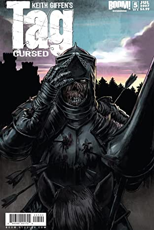 Tag: Cursed #5