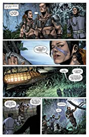 Lantern City Vol. 3