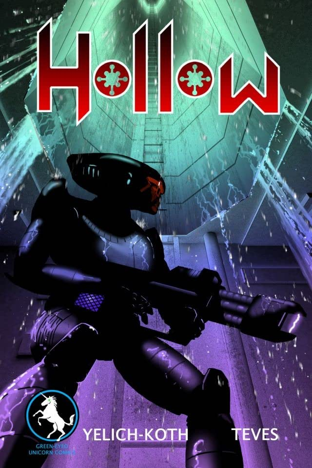 Hollow Vol. 1
