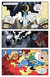 Adventure Time #59