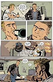 Sons of Anarchy: Redwood Original #5