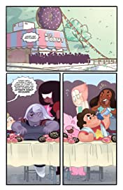 Steven Universe 2016 Special #1
