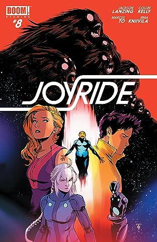 Joyride #8
