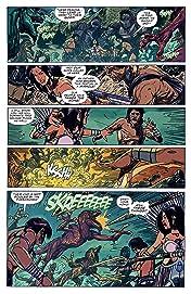 Kong of Skull Island #6