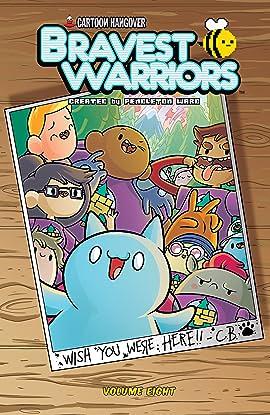 Bravest Warriors Vol. 8