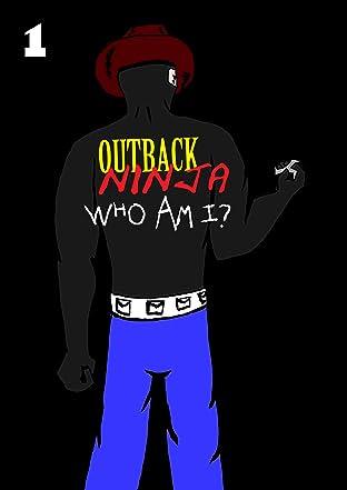 Outback Ninja #1