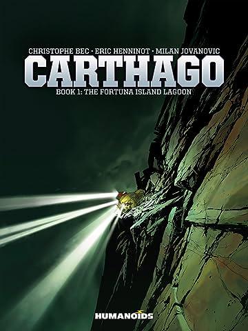 Carthago Vol. 1: The Fortuna Island Lagoon