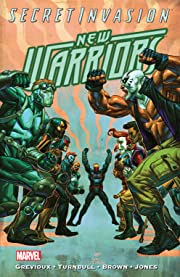 Secret Invasion: New Warriors
