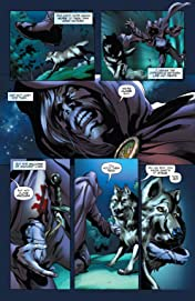 Grimm Fairy Tales: Oz #1 (of 6)
