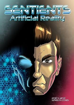 Sentients Artificial Reality #1