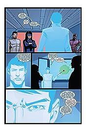 The Dauntless #1