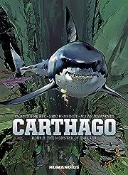 Carthago Vol. 3: The Monster of Djibouti