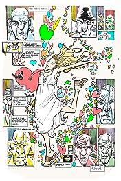 Psychic Girl #4