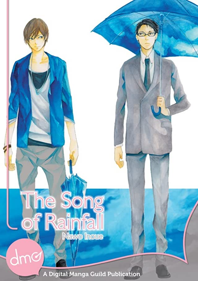 The Song of Rainfall: Preview