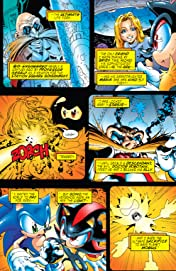 Sonic the Hedgehog #124