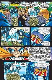 Sonic the Hedgehog #130
