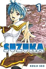 Suzuka Vol. 1