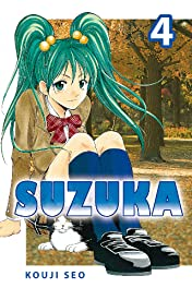 Suzuka Vol. 4
