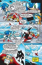 Sonic the Hedgehog #132