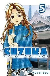 Suzuka Vol. 5