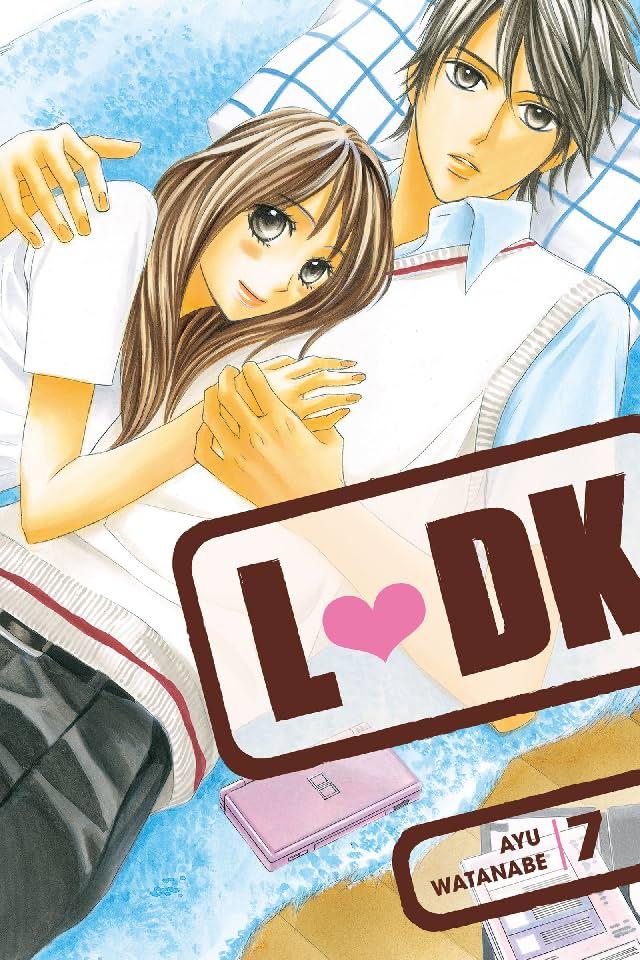 LDK Vol. 7