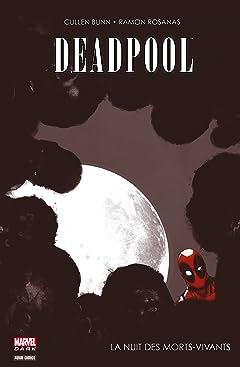 Deadpool: La Nuit Des Mortis-Vivants
