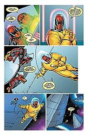 Deadpool Corps Vol. 2: Révolution!
