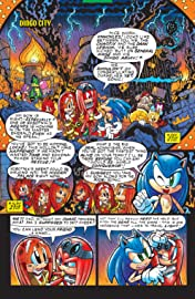 Sonic the Hedgehog #141