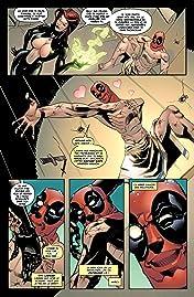Deadpool Team Up Vol. 1: Salut, Les Copains!