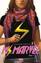 Ms. Marvel Vol. 1: Métamorphose