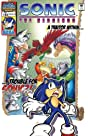 Sonic the Hedgehog #143