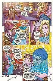 Ms. Marvel Vol. 3: Coup De Foudre
