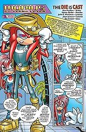 Sonic the Hedgehog #144