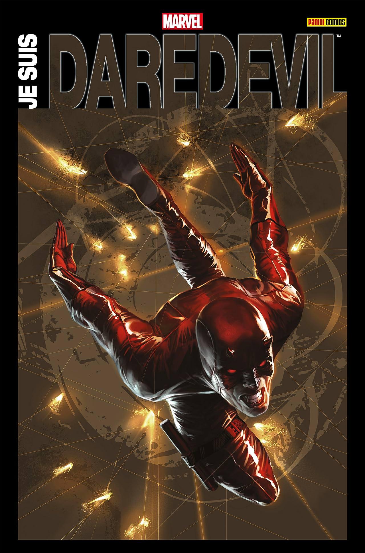Je Suis Daredevil