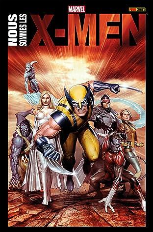Nous Sommes Les X-Men