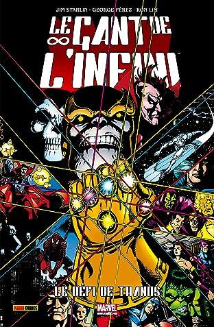 Le Gant De L'Infini: Le Défi De Thanos