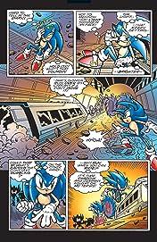 Sonic the Hedgehog #148