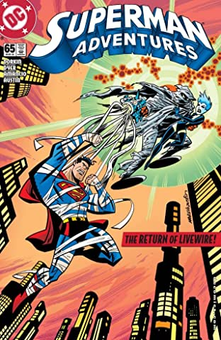 Superman Adventures (1996-2002) #65