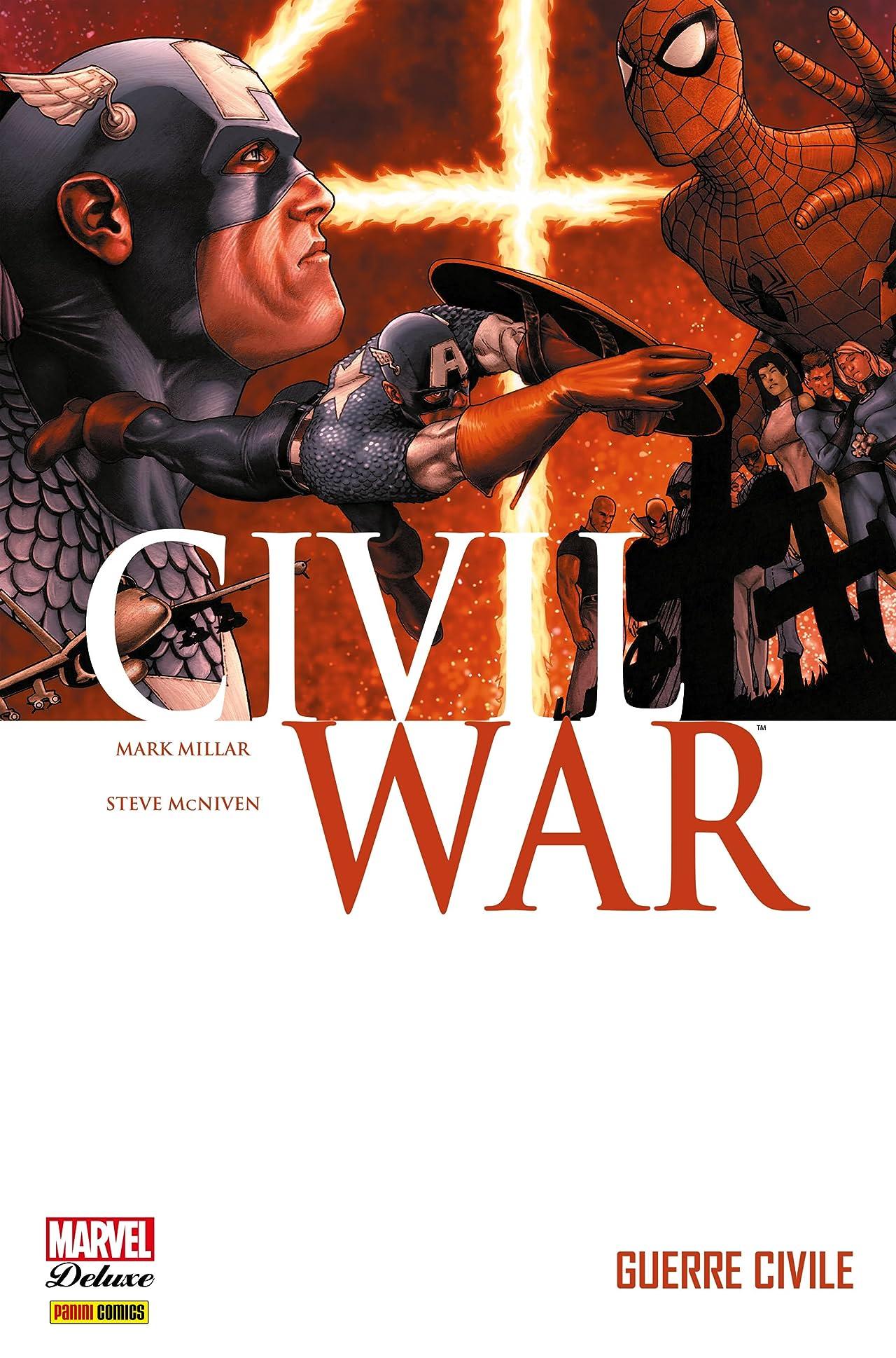 Civil War Vol. 1: Guerre Civile