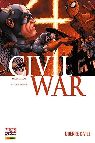 Civil War Vol. 1: Guerre Civile
