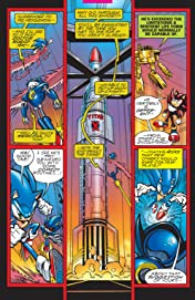 Sonic the Hedgehog #149