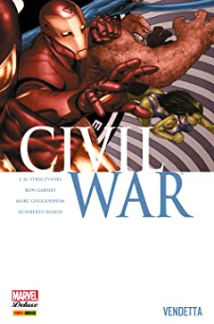 Civil War Vol. 2: Vendetta