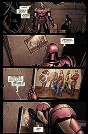 Civil War Vol. 3: La Mort De Captain America