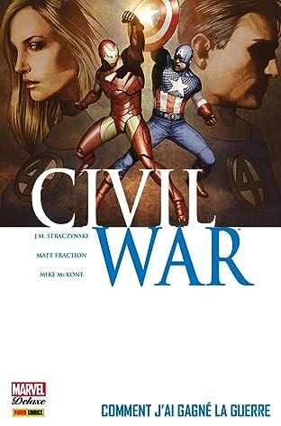 Civil War Vol. 6: Comment J'ai Gagné La Guerre