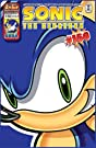 Sonic the Hedgehog #150