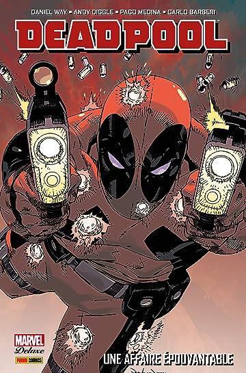 Deadpool: Une Affaire Épouvantable