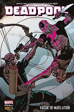Deadpool: Vague De Mutilation